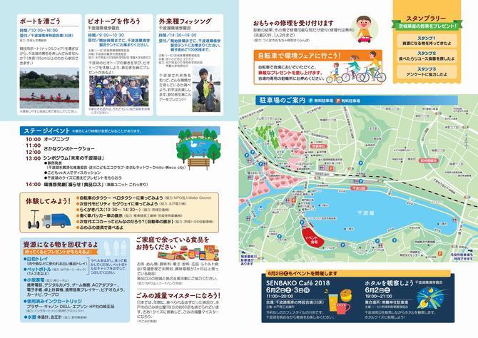 水戸市環境フェア